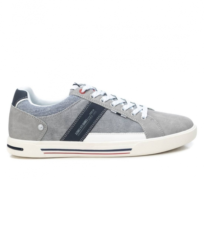 Comprar Xti Chaussures 042477 gris