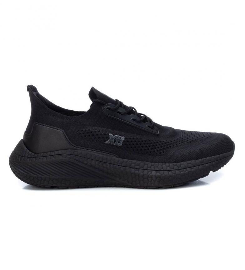 Xti Shoes 043450 black