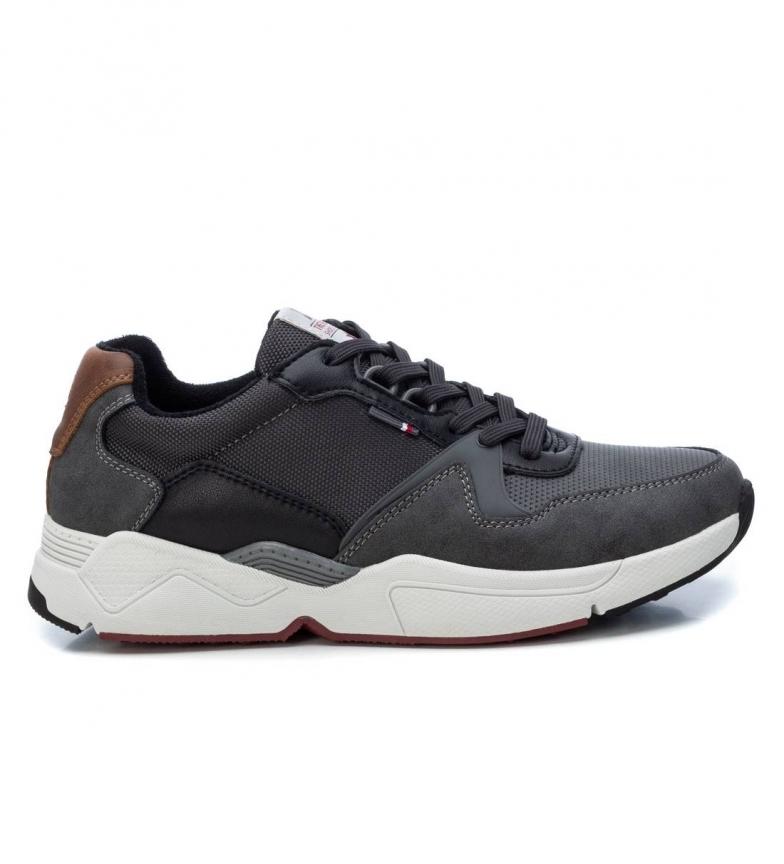 Comprar Xti Zapatillas 044186 gris