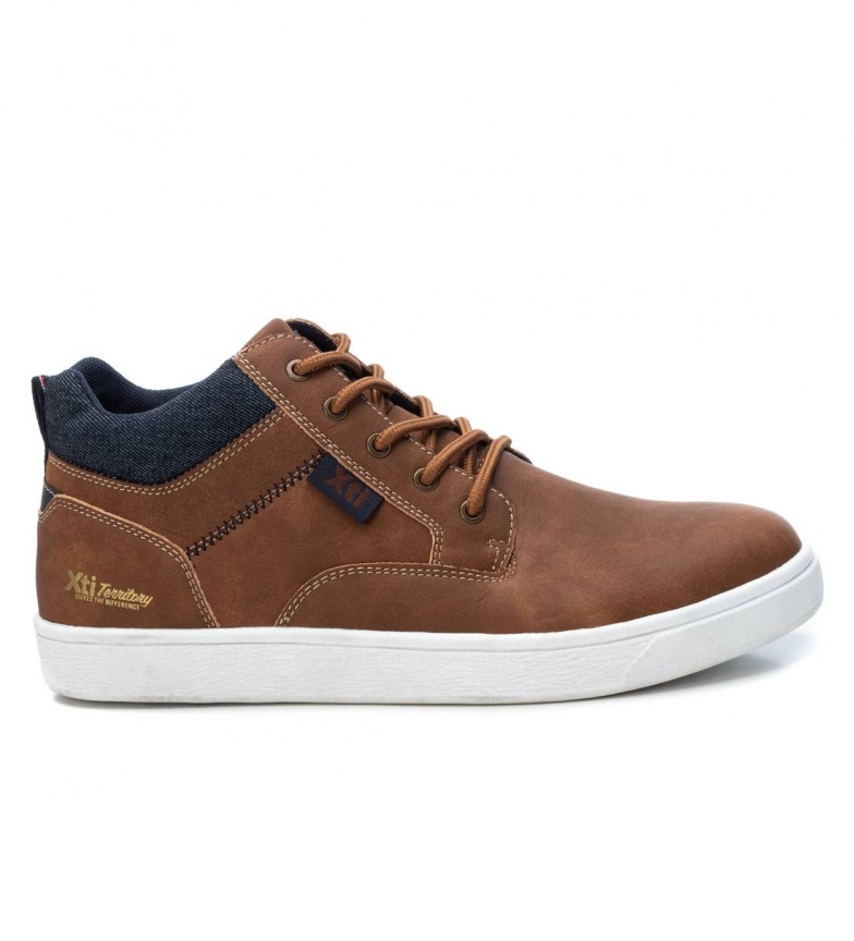 Comprar Xti Shoes 044191 camel