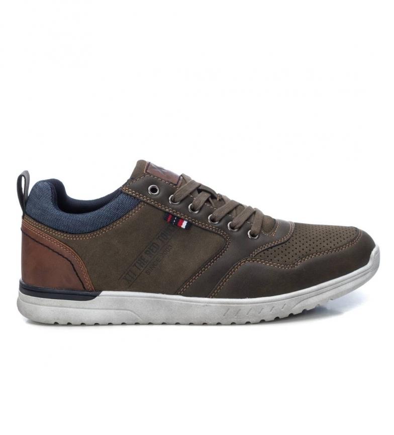 Comprar Xti Shoes 044258 khaki
