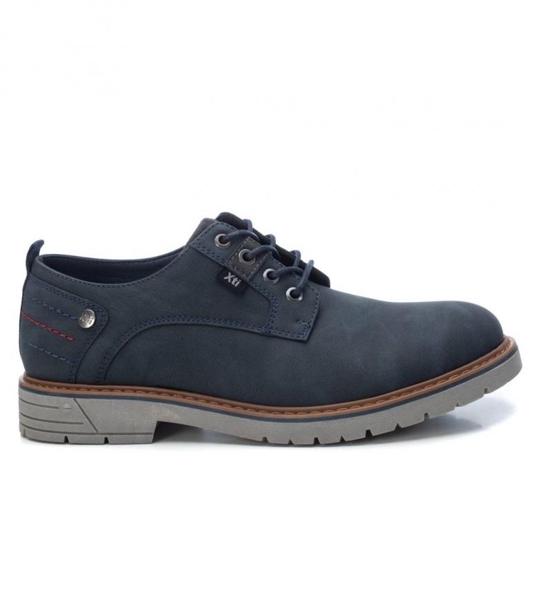 Comprar Xti Zapatos 044264 marino