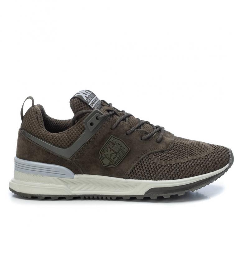 Comprar Xti Shoes 044269 khaki