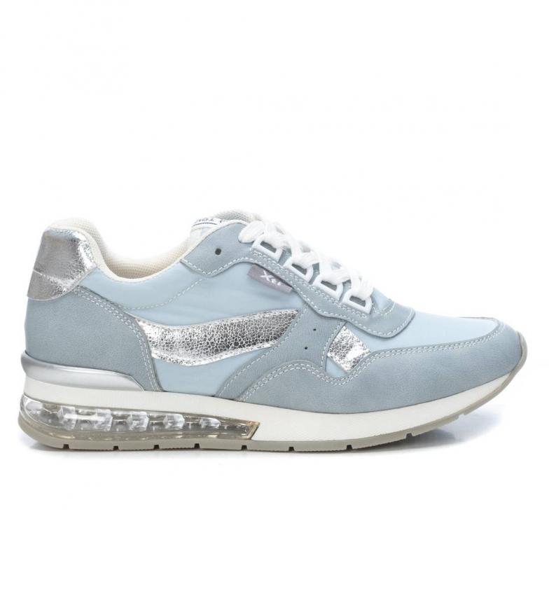 Xti Shoes 042621 blue