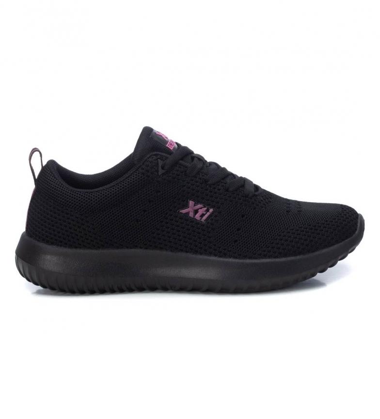 Xti Sneakers 042648 black