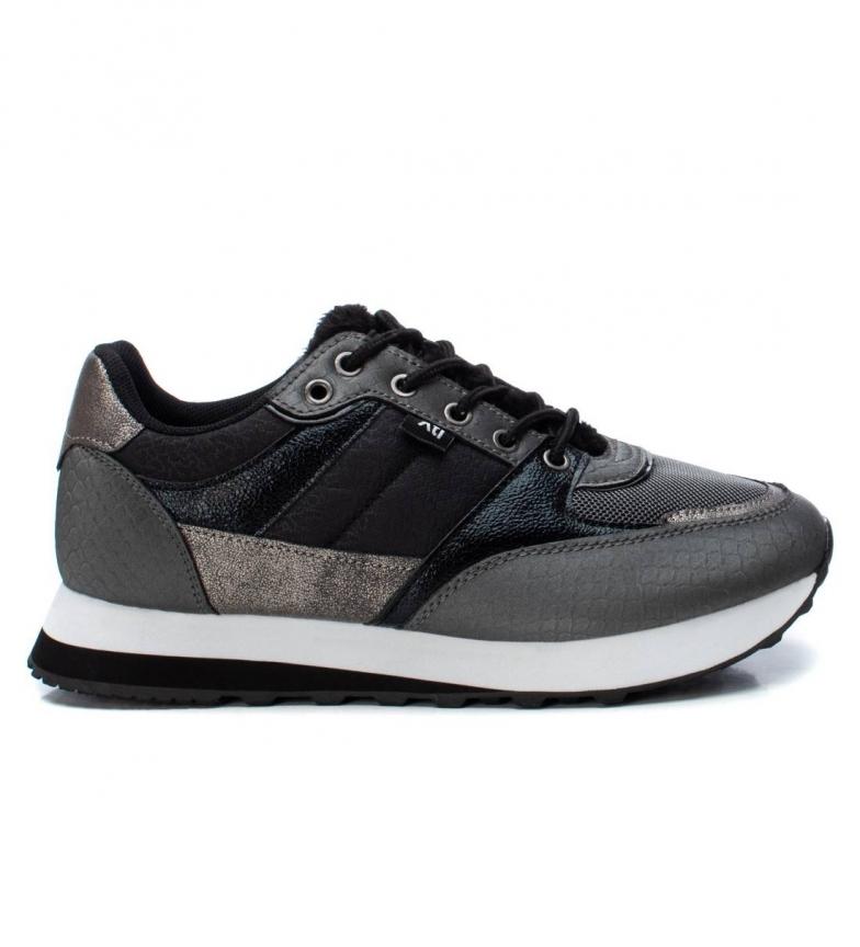 Comprar Xti Zapatillas 043312 negro