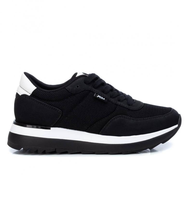 Xti Baskets 043436 noir