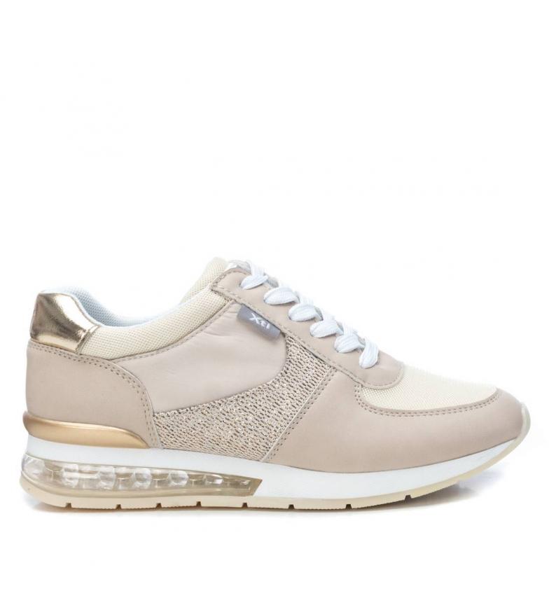Comprar Xti Chaussures 044077 beige