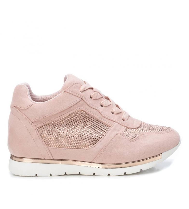 Comprar Xti Chaussures 044098 nues - Hauteur de la cale 6 cm
