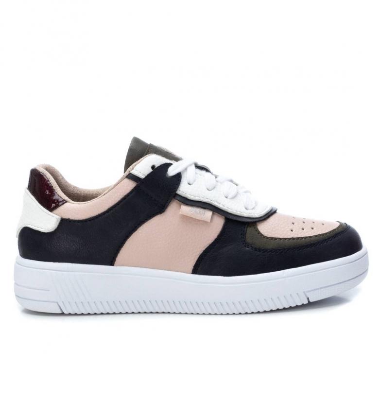 Comprar Xti Shoes 044668 nude - Platform height: 4 cm