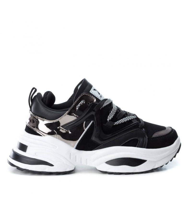 Comprar Xti Chaussures 049523 noir - Hauteur de plate-forme : 5cm