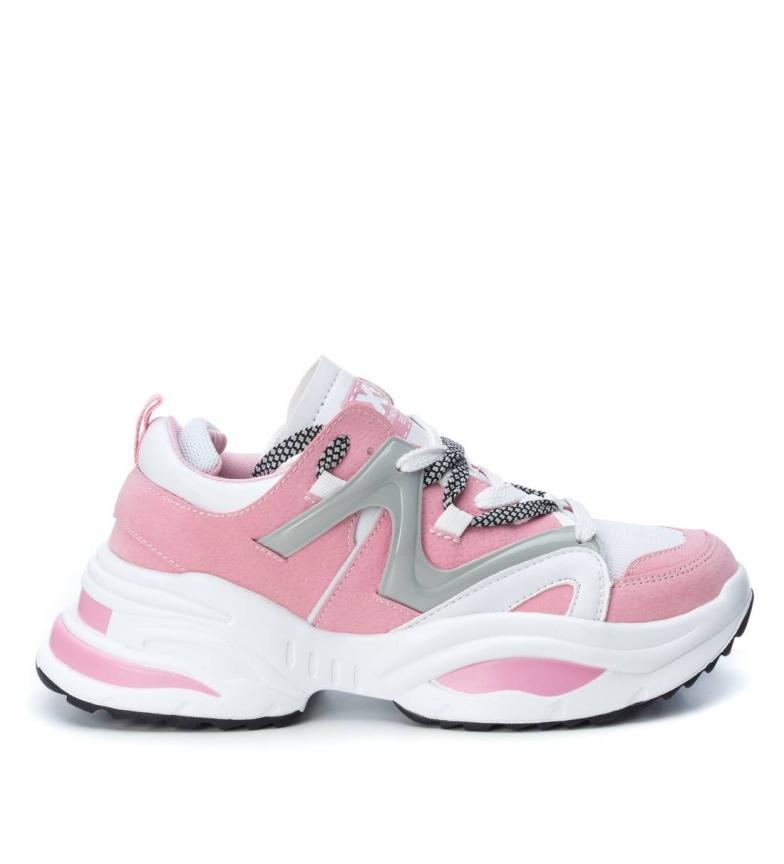 Comprar Xti Shoes 049523 nude -Heel height 5 cm