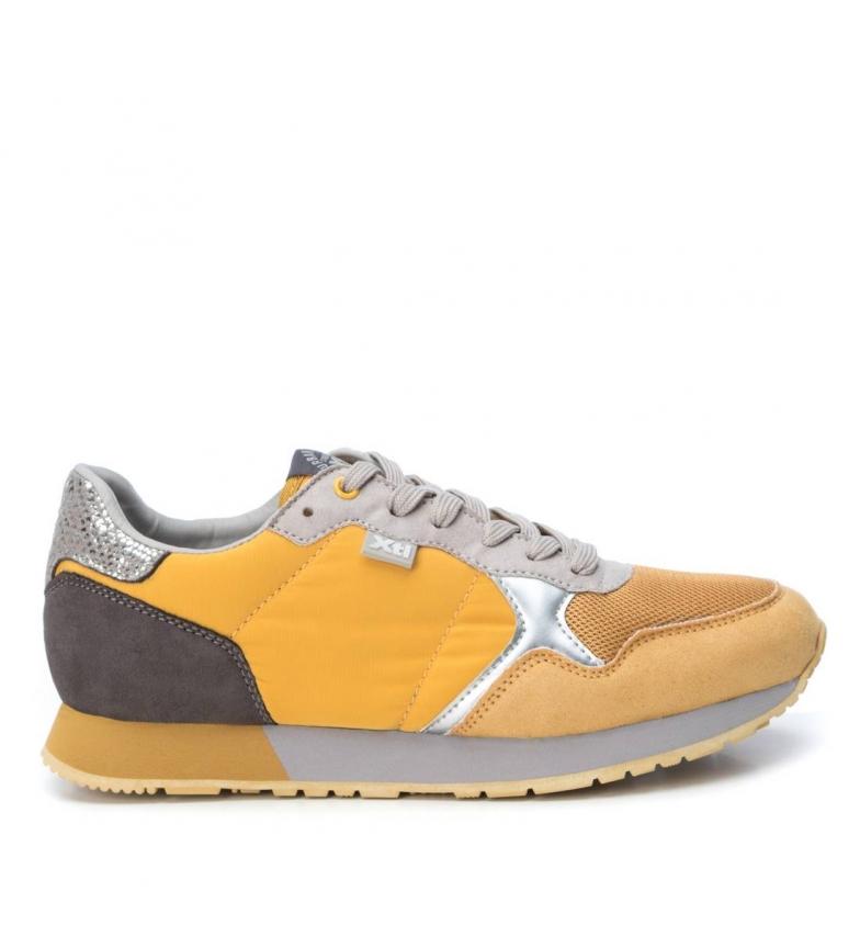 Comprar Xti Sapatos 049573 amarelo