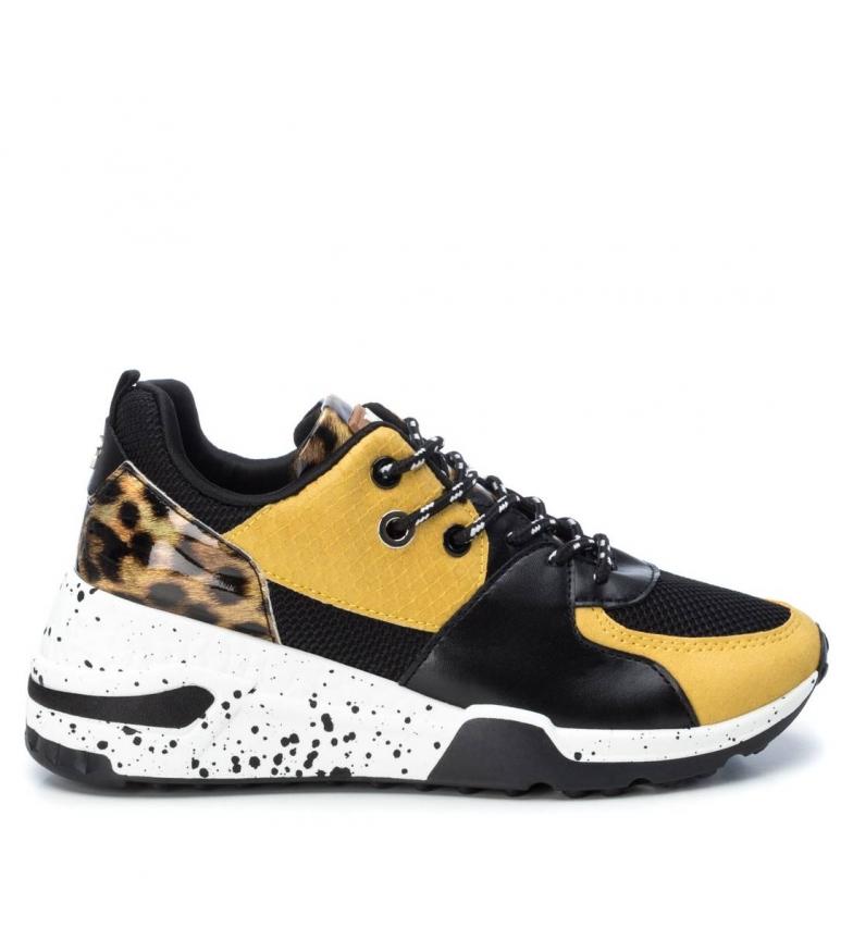 Comprar Xti Shoe 049595 panama - Platform height: 4 cm