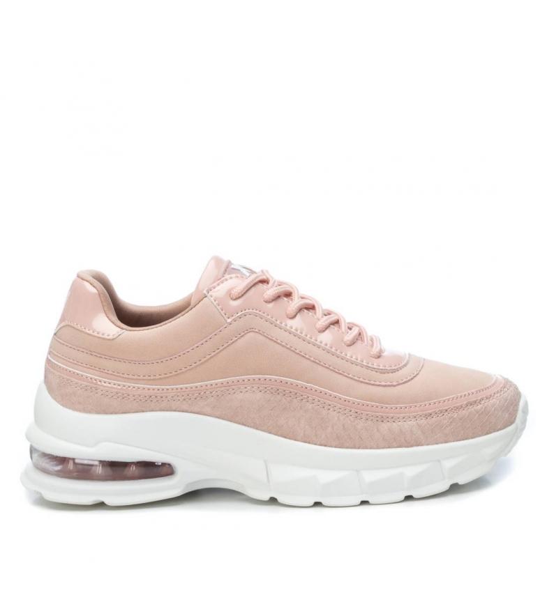Comprar Xti Shoes 049734 nude -Heel height 6 cm