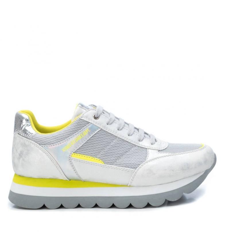 Comprar Xti Slippers 49763 silver