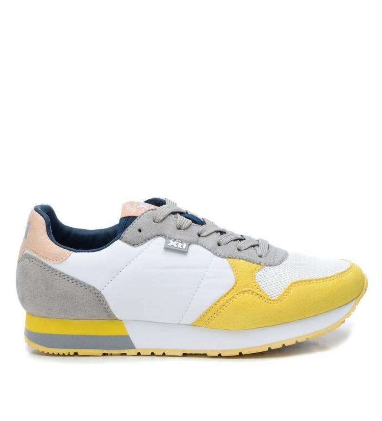 Comprar Xti Chaussures 049820 blanches