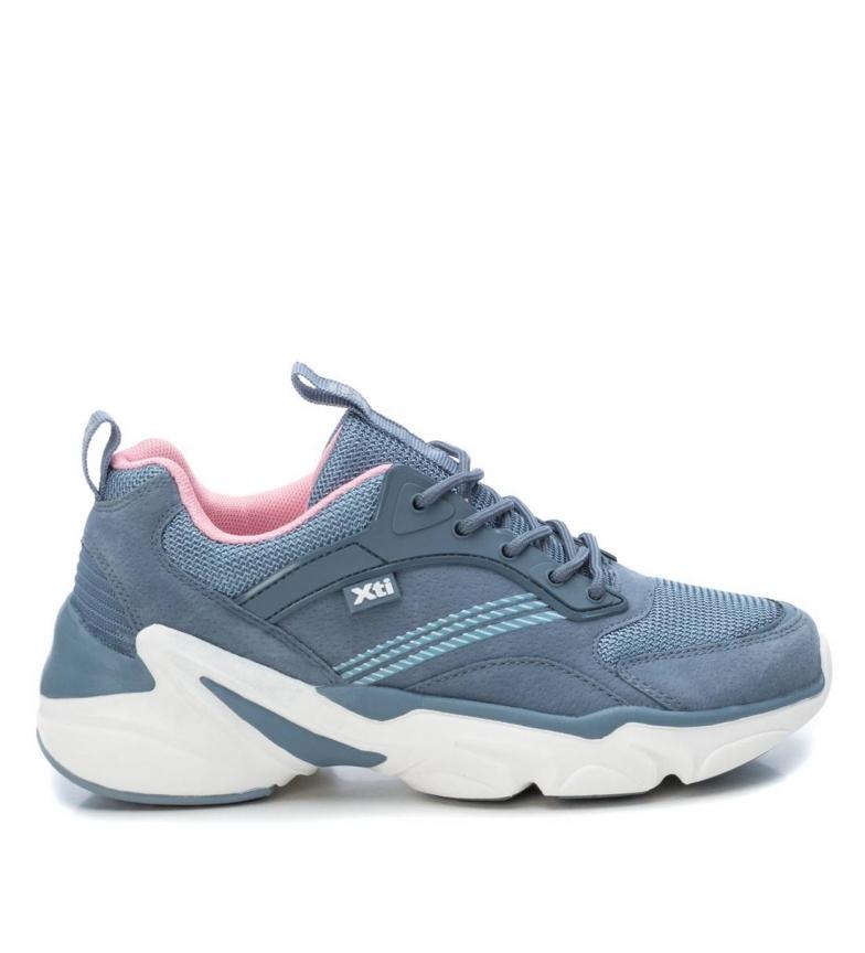 Comprar Xti Sapatos 049910 azul