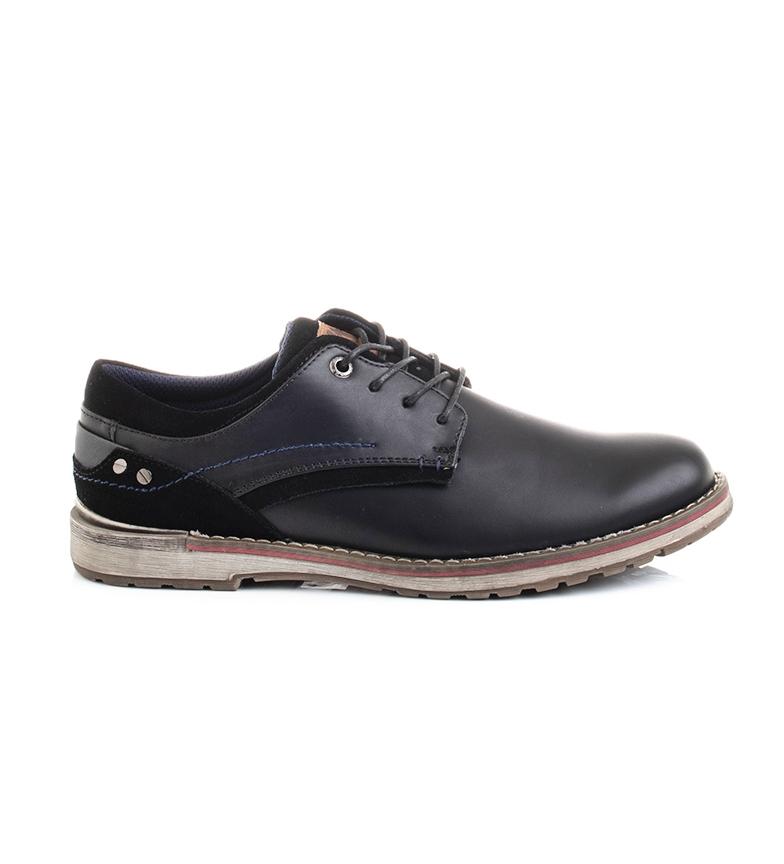 Comprar Xti Oxford flat shoe 033836 black