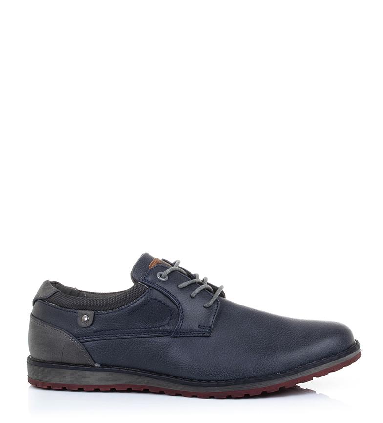 Comprar Xti Shoes 48183 marine
