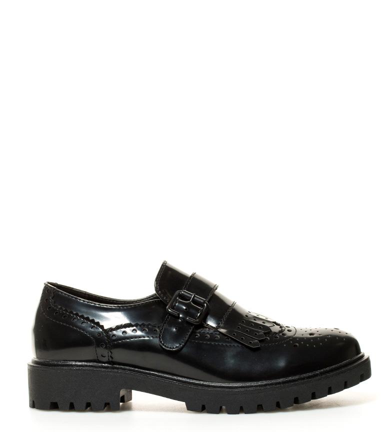 Zapatos Amelia Zapatos Xti Amelia negro Xti Ywq5a6