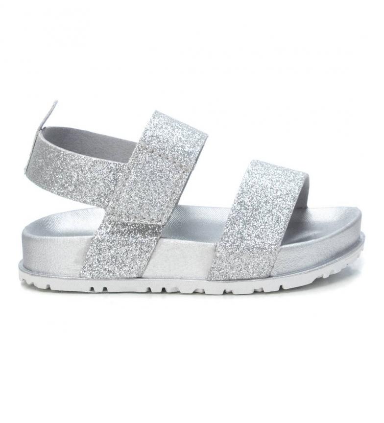 Comprar Xti Kids XTI BABY 057600 silver kids sandal XTI BABY 057600