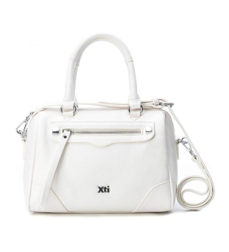 Comprar Xti Handbag 75872 white -15x24x2cm