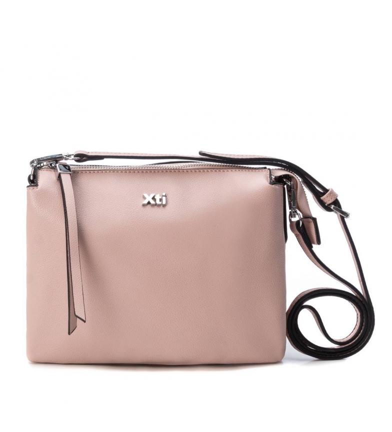 Comprar Xti Bolsa de mão 075874 rosa -19x23x11cm