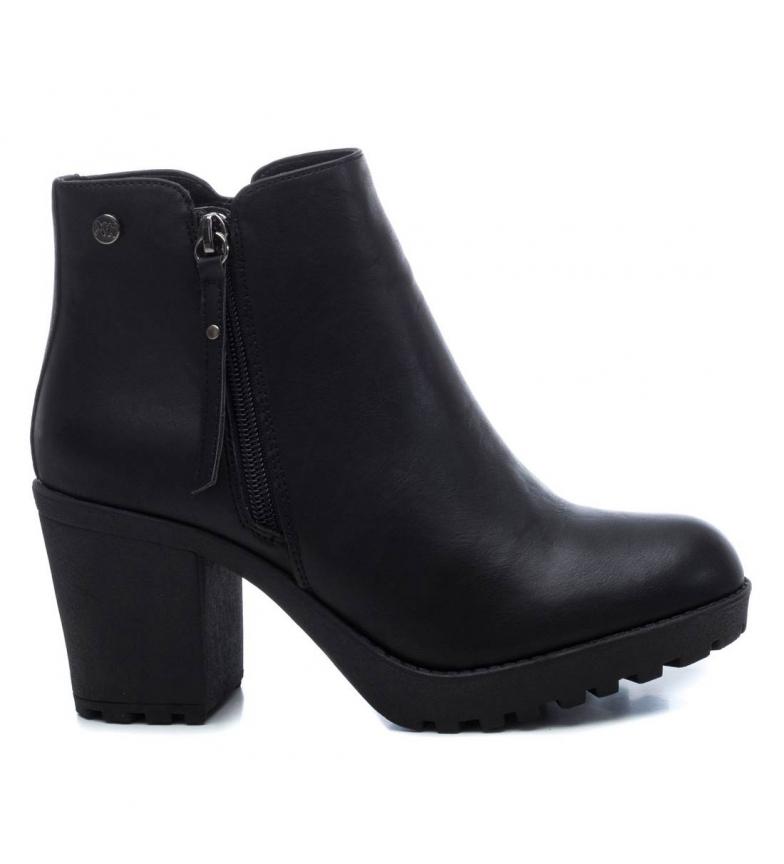 Comprar Xti Heel cushion 034213 black -Heel height: 7 cm