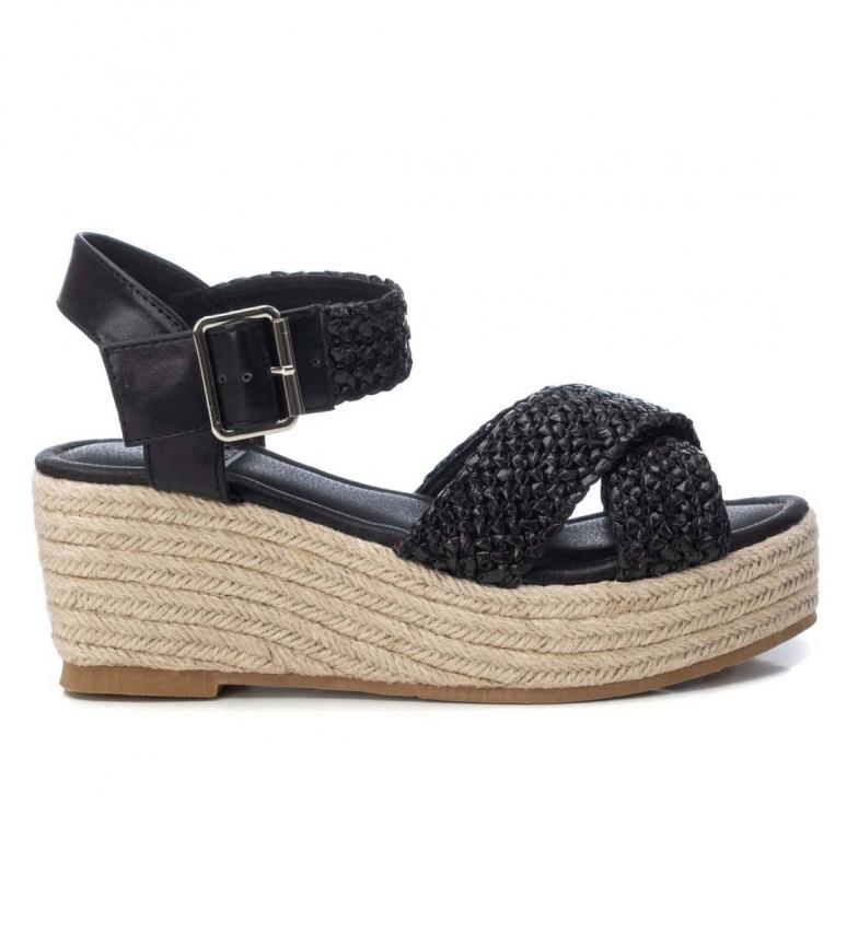 Comprar Xti Sneakers 035630 nere -Altezza zeppa: 7cm-