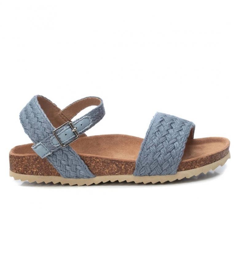 Comprar Xti Sandalias 035667 azul