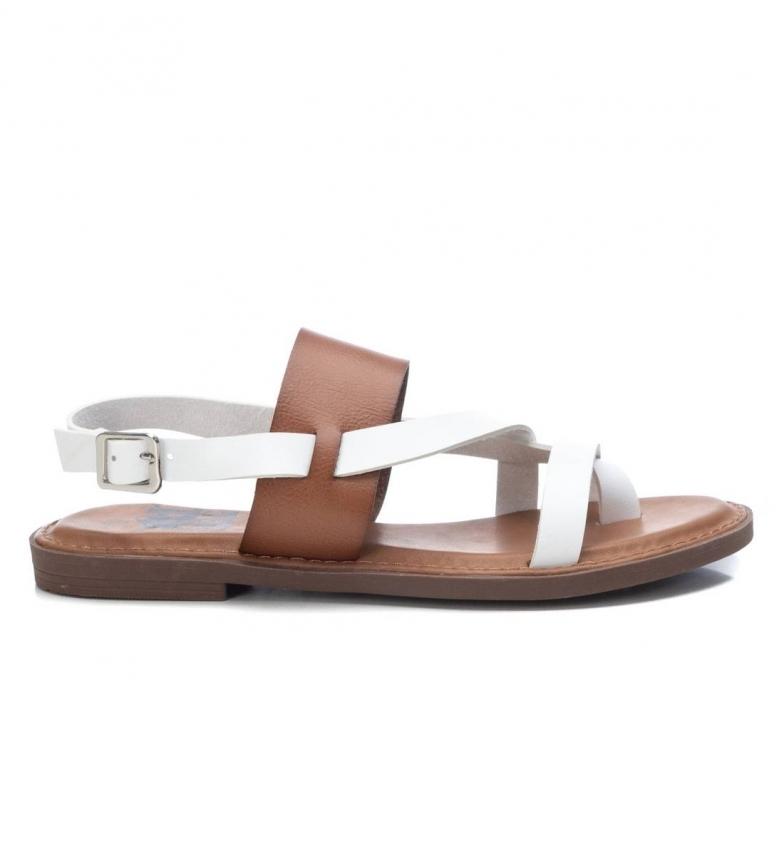 Comprar Xti Sandali 035675 bianchi