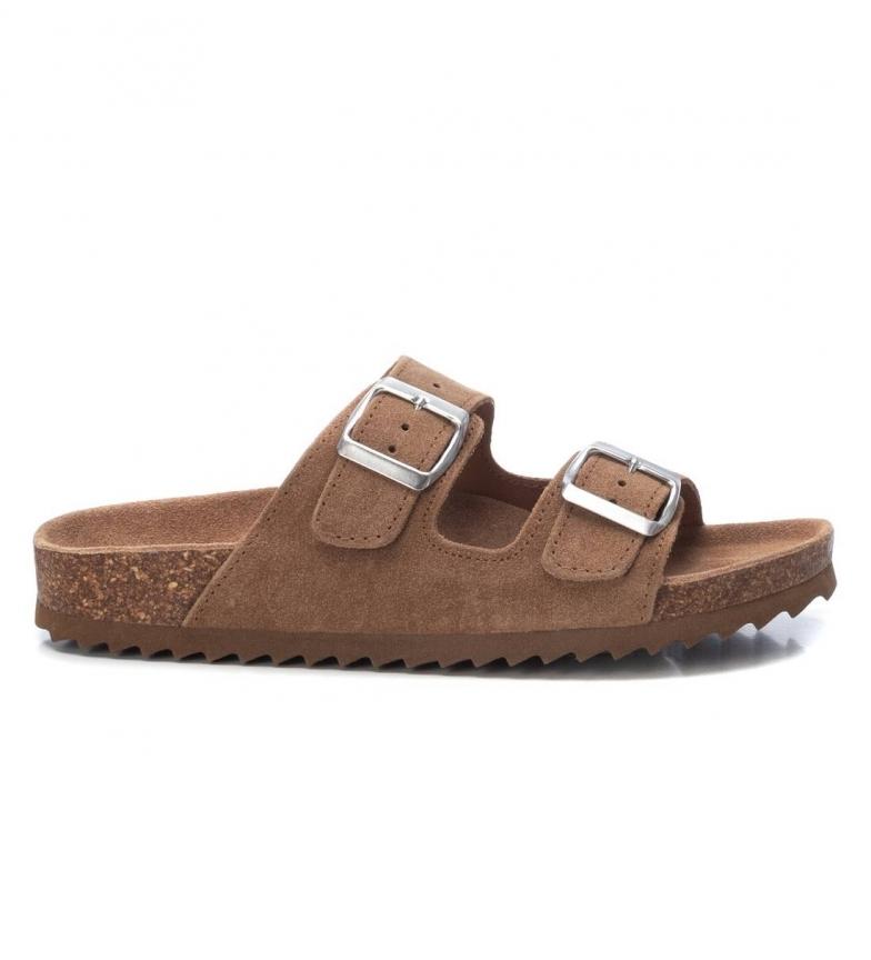 Comprar Xti Sandalias 035681 marrón