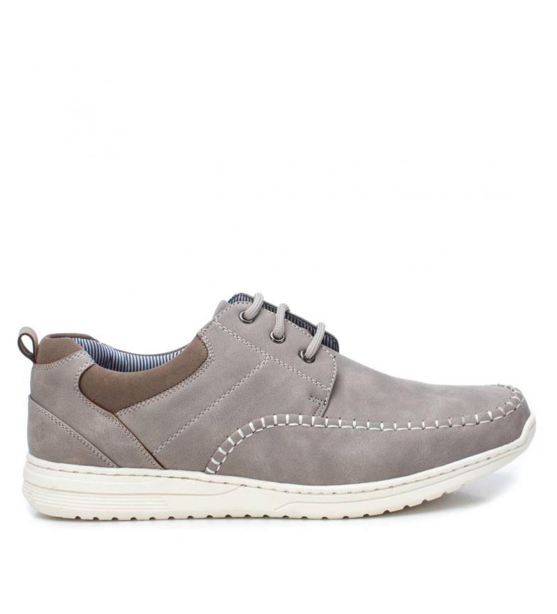 Comprar Xti Sapatos 34222 cinza