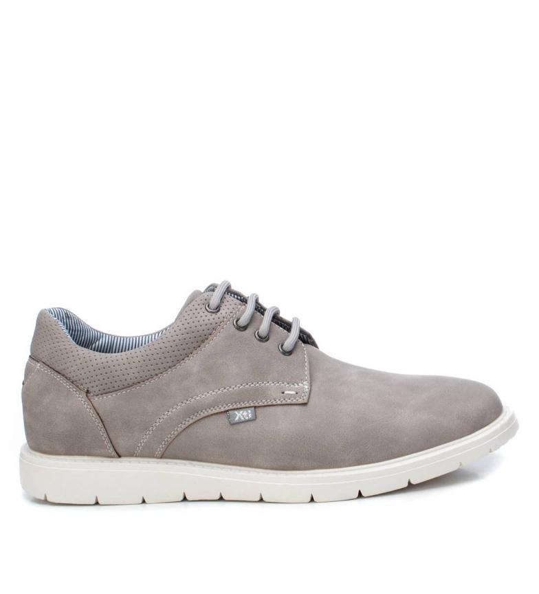 Comprar Xti Sapatos 034223 cinza