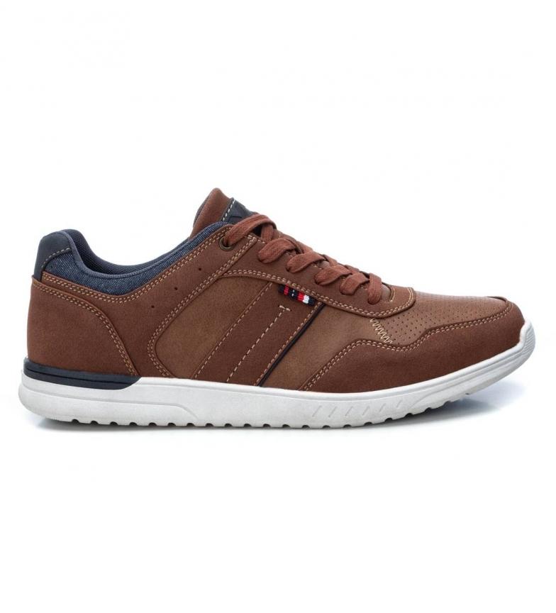 Comprar Xti Zapato 034433 marrón