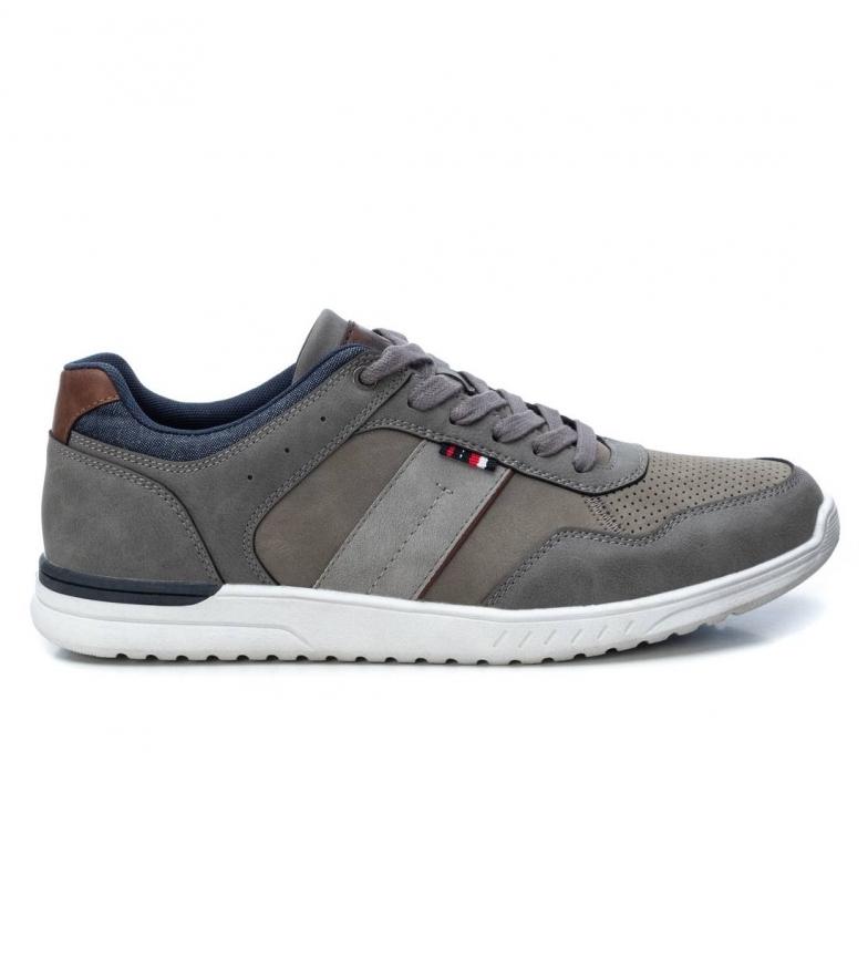 Comprar Xti Sapatos 034433 cinza