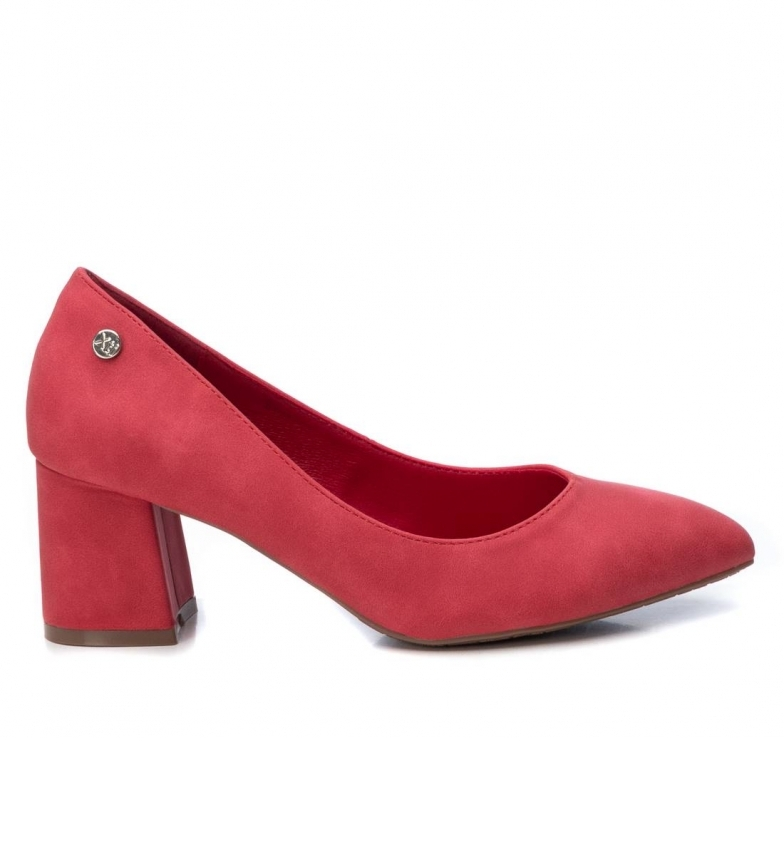 Comprar Xti Lounge shoe 034227 red -Heel height: 6cm