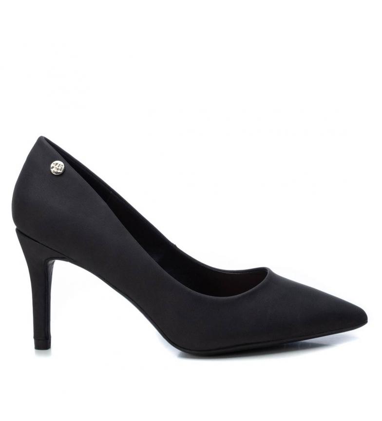 Comprar Xti Lounge shoe 034235 black -heel height: 8cm