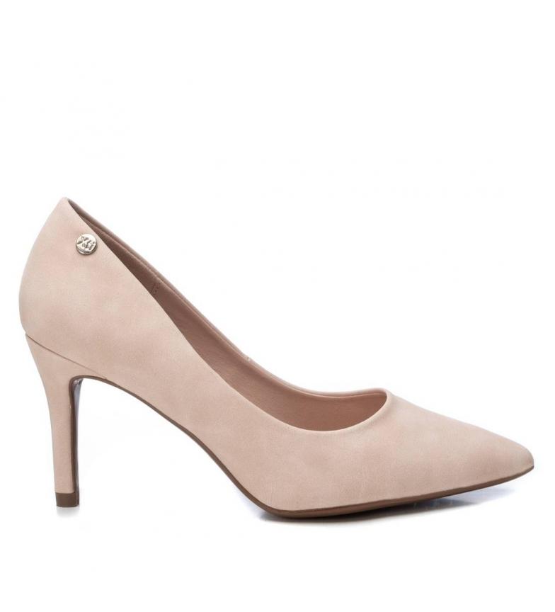 Comprar Xti Lounge shoe 034235 nude -Heel height: 8cm