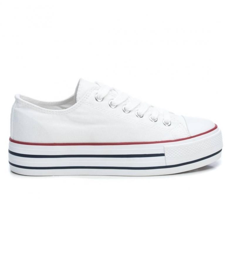Comprar Xti Zapatillas 034448 blanco -Altura suela: 4cm-