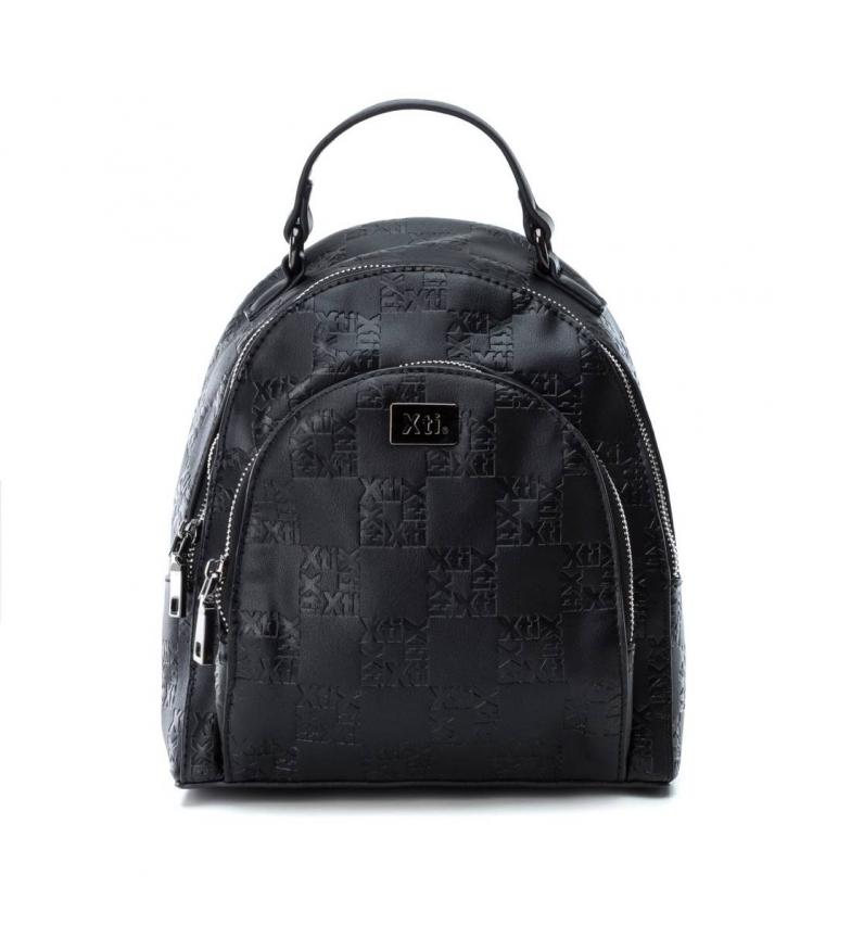 Comprar Xti Kids Mala de mão 086184 preto - 9x22x26cm