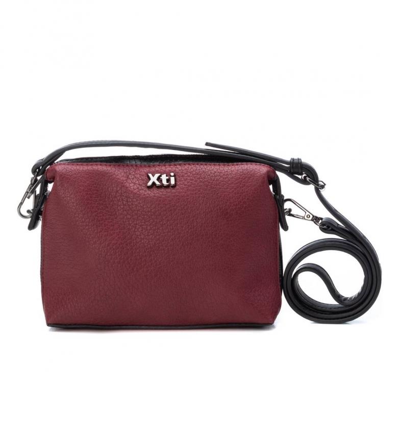 Comprar Xti Kids Bolso 086412 burdeos -15x20x7cm-