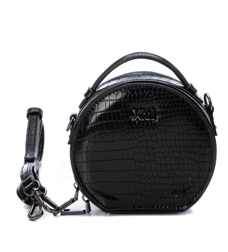 Comprar Xti Kids Handbag 086413 black -13x14x6cm