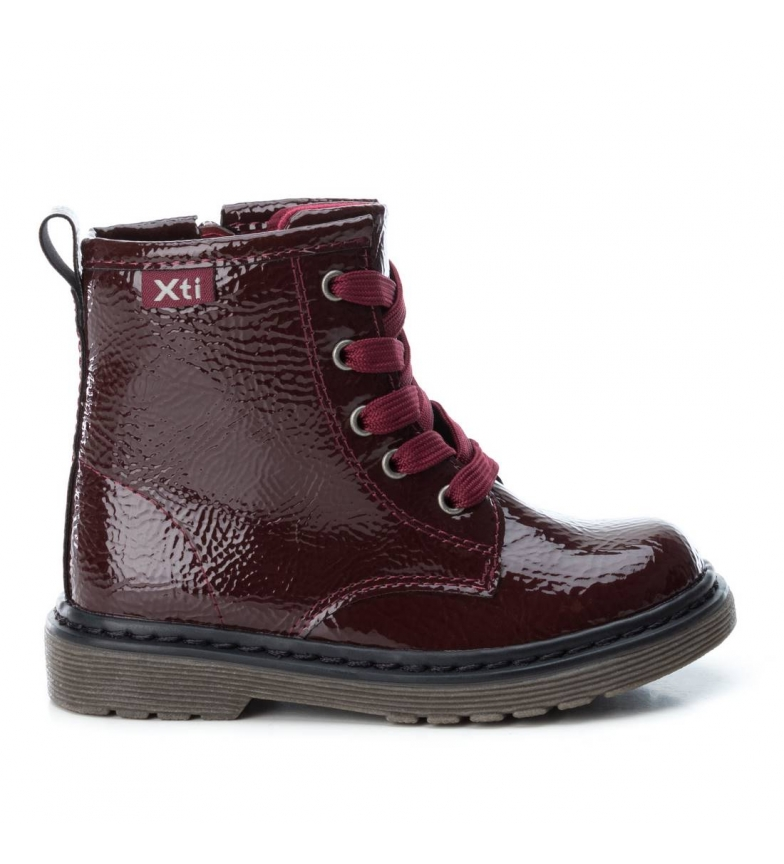 Comprar Xti Kids Bottines 056949 bourgogne
