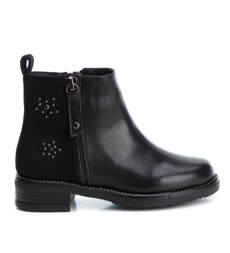 Comprar Xti Kids Botas de tornozelo 056985 preto
