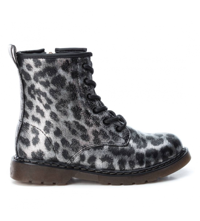 Comprar Xti Kids Ankle boots 056995 grey