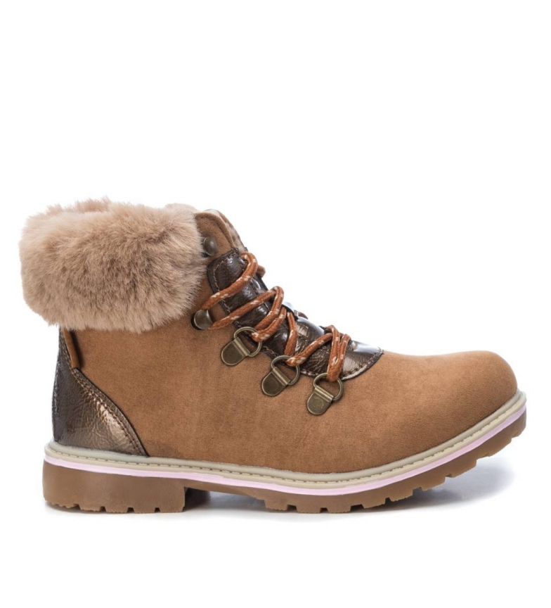 Comprar Xti Kids Ankle boots 056996 camrl