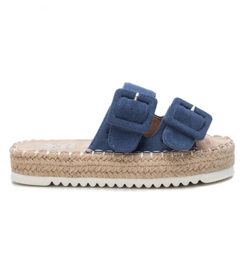 Comprar Xti Kids Sandals 057142 navy