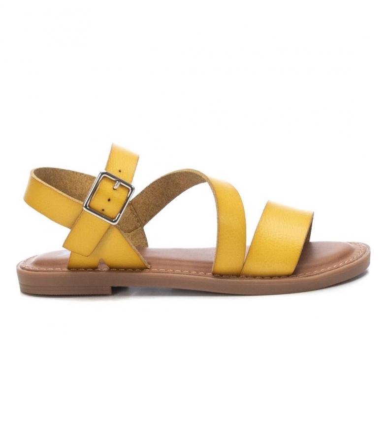 Comprar Xti Kids Sandálias 057513 amarelo